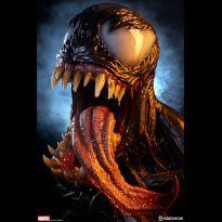 Venom Lifesize Bust