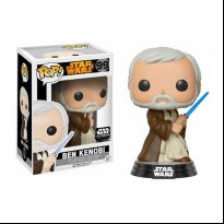 Star Wars - Ben Kenobi Action Pose
