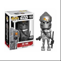 Star Wars - IG-88