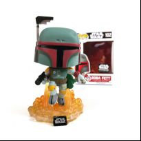 Star Wars - Boba Fett Jet Pack
