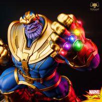 Thanos Triumph