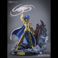 Deathmask aka Cancer (Saint Seiya)