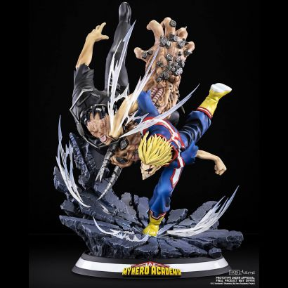 United States of Smash (My Hero Academia) 1/6