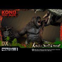 Kong Vs Skull Crawler Deluxe