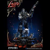 Lobo (Injustice) 1/3