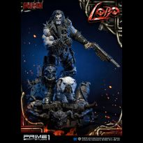 Lobo (Injustice) Exc 1/3
