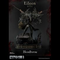 Eileen The Crow (Bloodborne) 1/4