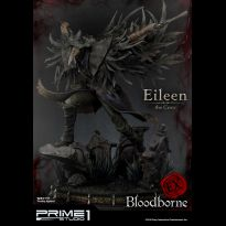Eileen The Crow (Bloodborne) Exc 1/4