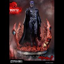 Femto, The Falcon of Darkness (Berserk) 1/4
