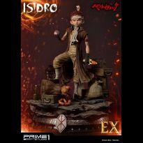 Isidro (Berserk) Exclusive 1/4