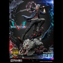 Nero (Devil May Cry 5) Deluxe 1/4