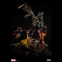 X-Men Vs Sentinel 1/6