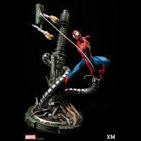 Spider Man (Comic) 1/4