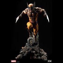 Wolverine Brown 1/4