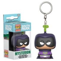 South Park - Mysterion