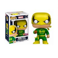 Marvel Iron Fist (PX Exclusive)