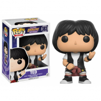 Bill & Ted's Excellent Adventure - Ted