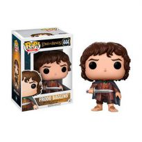 Lord of The Rings Frodo Baggins