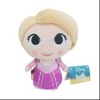 SuperCute Plushies - Disney S2 - RAPUNZEL (Tangled)