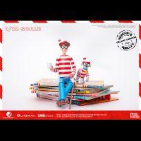 Wally (WhereÕs Wally?) Deluxe 1/12