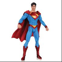 The New 52 Earth 2 Figures - Superman