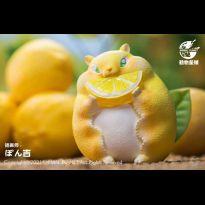 Planet Lemon Flying Squirrel (Fruit Fairy)