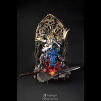 Soul Embrace Siegfried (Soulcalibur) Deluxe Edt 1/4