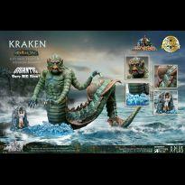 Kraken Gigantic (Ray Harryhausen) Deluxe