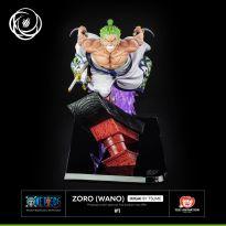 Roronoa Zoro Wano (One Piece) 1/6