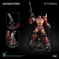 Rodimus Prime 1/10