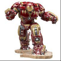 Avengers: Age of Ultron Hulkbuster Iron Man Mark 44 ArtFX Statue