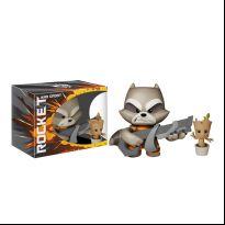 Guardians Of The Galaxy - Rocket Raccoon Super Deluxe Vinyl Figure