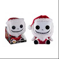 Nightmare Before Christmas Santa - Jack
