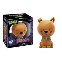 Scooby Doo -  Scooby Doo Flocked