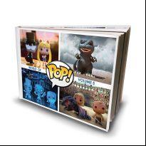 Funko Pop! World of Pop! Volume 5 Book