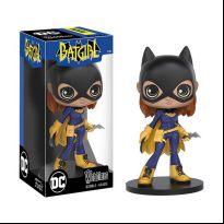 Batman - Modern Batgirl
