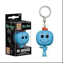 Rick and Morty - Mr. Meeseeks