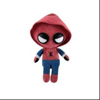 Home Coming - Spiderman Home Made Suit