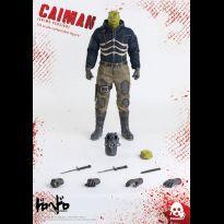 Caiman (Anime Version)