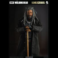 King Ezekiel (The Walking Dead)