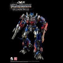 DLX Optimus Prime (Transformers: Revenge of the Fallen)