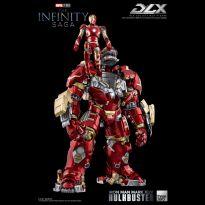 Iron Man Mark 44 Hulkbuster & Mark 43