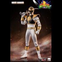White Ranger (Mighty Morphin Power Rangers) 1/6