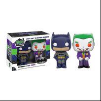 Salt and Pepper Set - Batman and Joker