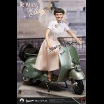 Princess Ann (Roman Holiday) 1/4