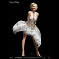 Marilyn Monroe 1/4