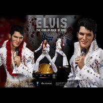 Elvis Presley 1/4