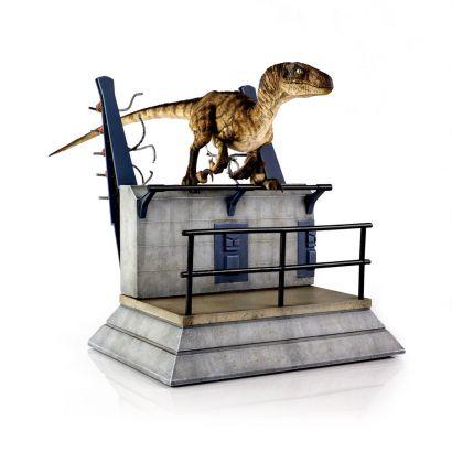 Breakout Raptor