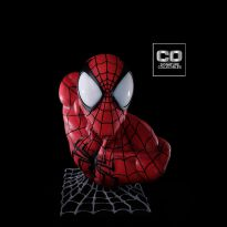 Spiderman Lifesize Bust