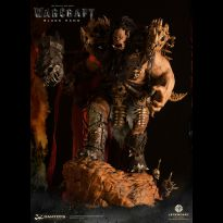 Black Hand (Warcraft Movie) 1/4